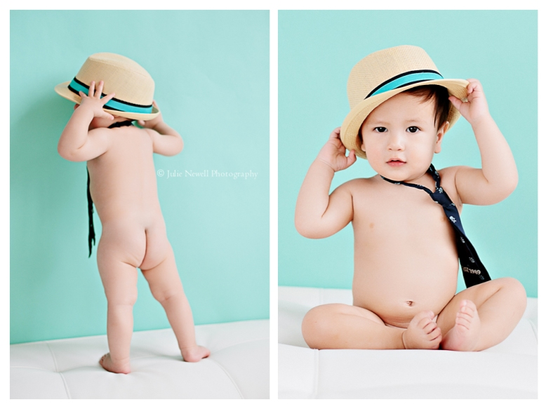 Julie Newell Photography The Celebrated Baby Chicago Baby Photographer 7