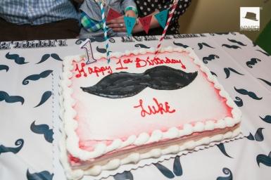 Cake from Dominicks
