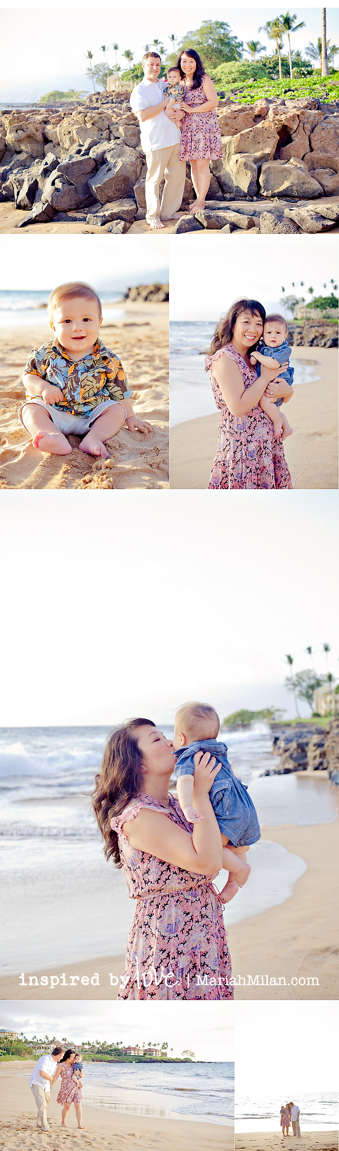 Maui Beach Photographer