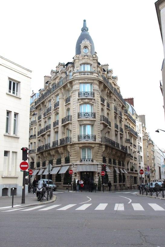 Paris Day 2