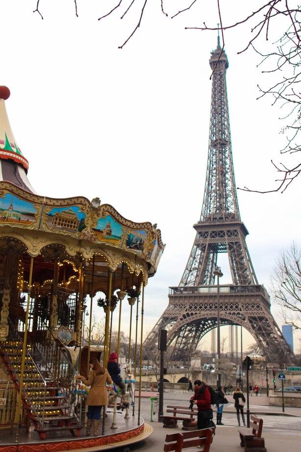 Paris Day 4