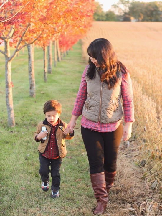 Second City Mom - Twinning Tip 2