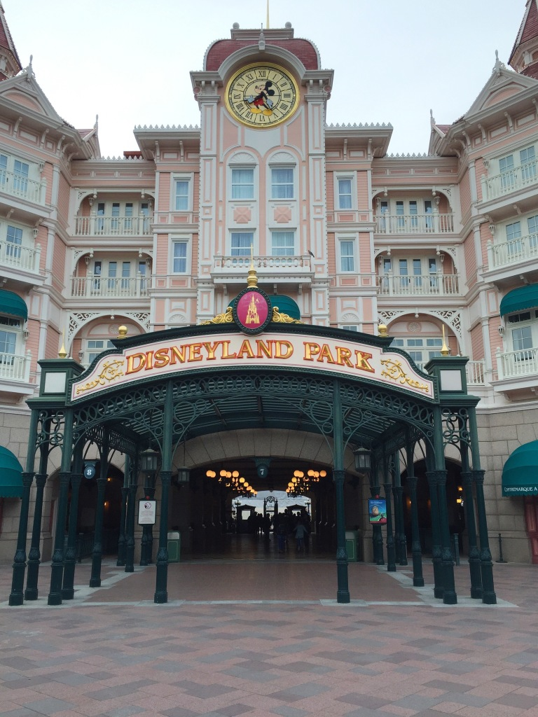 Disneyland Paris 12